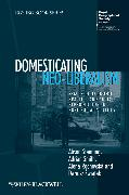 Cover-Bild zu Stenning, Alison: Domesticating Neo-Liberalism (eBook)