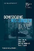 Cover-Bild zu Smith, Adrian: Domesticating Neo-Liberalism (eBook)