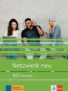 Cover-Bild zu Netzwerk neu A2. Intensivtrainer von Rusch, Paul