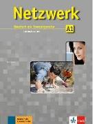 Cover-Bild zu Netzwerk / Intensivtrainer A1 von Rusch, Paul