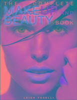 Cover-Bild zu Toselli, Leigh: The Complete Make-up and Beauty Book