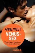 Cover-Bild zu West, Anne: Venus-Sex