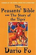 Cover-Bild zu Fo, Dario: The Peasants' Bible and the Story of the Tiger