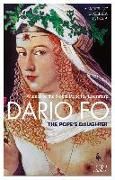 Cover-Bild zu Fo, Dario: The Pope's Daughter (eBook)