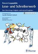 Cover-Bild zu Lese- und Schreiberwerb von Niebuhr-Siebert, Sandra (Hrsg.)