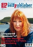 Cover-Bild zu Warsönke, Annette: der selfpublisher 19, 3-2020, Heft 19, September 2020 (eBook)