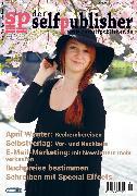 Cover-Bild zu Warsönke, Annette: der selfpublisher 21, 1-2021, Heft 21, März 2021 (eBook)