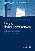 Cover-Bild zu Weber, Gregor (Hrsg.): CSR und Nachhaltigkeitssoftware (eBook)