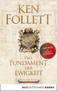 Cover-Bild zu Follett, Ken: Leseprobe: Das Fundament der Ewigkeit (eBook)