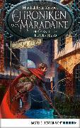 Cover-Bild zu Maresca, Marshall Ryan: Die Chroniken von Maradaine - Der Zirkel der blauen Hand (eBook)