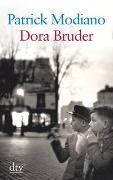 Cover-Bild zu Modiano, Patrick: Dora Bruder
