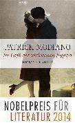 Cover-Bild zu Modiano, Patrick: Im Café der verlorenen Jugend