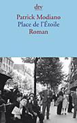 Cover-Bild zu Modiano, Patrick: Place de l'Étoile