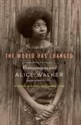 Cover-Bild zu The World Has Changed (eBook) von Walker, Alice