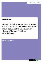 """Cover-Bild zu Geometrische Körper kennenlernen. Bauen eines Würfel-Kantenmodells und Erarbeiten seiner Eigenschaften zur """"Ecke"""" und """"Kante"""" (Mathematik 2. Klasse Grundschule) von Rezmer, Anna"""