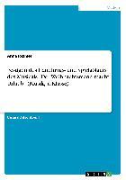 """Cover-Bild zu Festigen des Handlungs- und Spielablaufs des Musicals """"Der Weihnachtsmann macht Urlaub"""" (Musik, 4. Klasse) von Rezmer, Anna"""