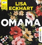 Cover-Bild zu Eckhart, Lisa: Omama
