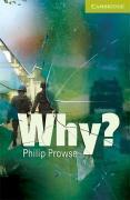 Cover-Bild zu Why? von Prowse, Philip