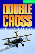 Cover-Bild zu Double Cross von Prowse, Philip