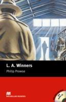 Cover-Bild zu L.A. Winners von Prowse, Philip