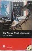 Cover-Bild zu The Woman Who Disappeared von Prowse, Philip