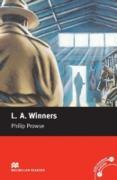 Cover-Bild zu L. A. Winners (eBook) von Prowse, Philip