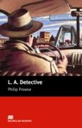 Cover-Bild zu L. A. Detective (eBook) von Prowse, Philip