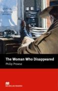 Cover-Bild zu Woman who Disappeared (eBook) von Prowse, Philip