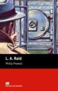 Cover-Bild zu L. A. Raid (eBook) von Prowse, Philip