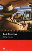 Cover-Bild zu L.A. Detective von Prowse, Philip