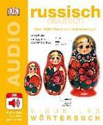Cover-Bild zu Visuelles Wörterbuch russisch deutsch