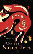 Cover-Bild zu Fuchs 8 von Saunders, George