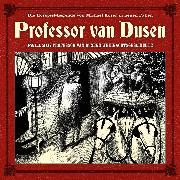 Cover-Bild zu Freund, Marc: Professor van Dusen, Die neuen Fälle, Fall 20: Professor van Dusens Weihnachtsgeschichte (Audio Download)