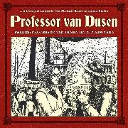 Cover-Bild zu Freund, Marc: Professor van Dusen, Die neuen Fälle, Fall 22: Professor van Dusen bittet zum Tanz (Audio Download)