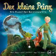 Cover-Bild zu Karallus, Thomas: Folge 30: Der Planet des Riesenkometen (Das Original-Hörpsiel zur TV-Serie) (Audio Download)