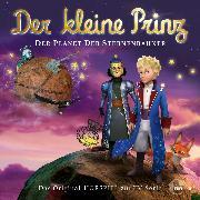 Cover-Bild zu Karallus, Thomas: Folge 29: Der Planet der Sternenbahner (Das Original-Hörpsiel zur TV-Serie) (Audio Download)