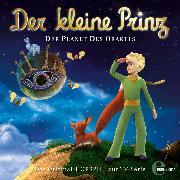 Cover-Bild zu Karallus, Thomas: Folge 25: Der Planet des Orakels (Das Original-Hörspiel zur TV-Serie) (Audio Download)