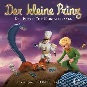 Cover-Bild zu Karallus, Thomas: Folge 26: Der Planet der Kristalltränen (Das Original-Hörspiel zur TV-Serie) (Audio Download)