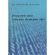 Cover-Bild zu Angermann, Lutz: Analysis und Lineare Algebra I & II (eBook)