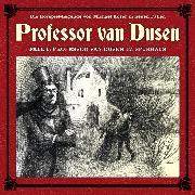 Cover-Bild zu Freund, Marc: Professor van Dusen, Die neuen Fälle, Fall 1: Professor van Dusen im Spukhaus (Audio Download)