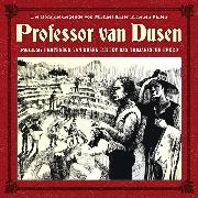 Cover-Bild zu Koser, Michael: Professor van Dusen, Die neuen Fälle, Fall 2: Professor van Dusen reitet das trojanische Pferd (Audio Download)