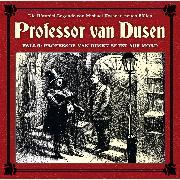 Cover-Bild zu Freund, Marc: Professor van Dusen, Die neuen Fälle, Fall 9: Professor van Dusen setzt auf Mord (Audio Download)