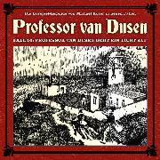 Cover-Bild zu Freund, Marc: Professor van Dusen, Die neuen Fälle, Fall 14: Professor van Dusen geht ein Licht auf (Audio Download)