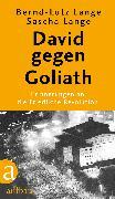 Cover-Bild zu Lange, Bernd-Lutz: David gegen Goliath (eBook)