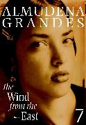 Cover-Bild zu The Wind from the East von Grandes, Almudena