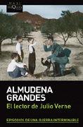 Cover-Bild zu El lector de Julio Verne von Grandes, Almudena