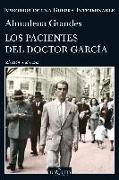 Cover-Bild zu Los pacientes del Doctor García von Grandes, Almudena