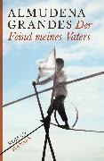 Cover-Bild zu Der Feind meines Vaters (eBook) von Grandes, Almudena