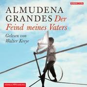Cover-Bild zu Der Feind meines Vaters von Grandes, Almudena