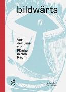 Cover-Bild zu bildwärts von Bürgi, Annette